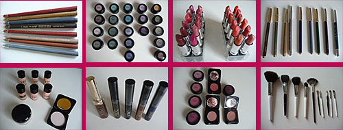 Yout True Colours Makeup